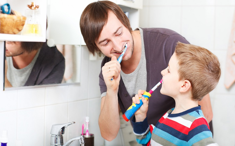 paediatric dentist sevenoaks kent