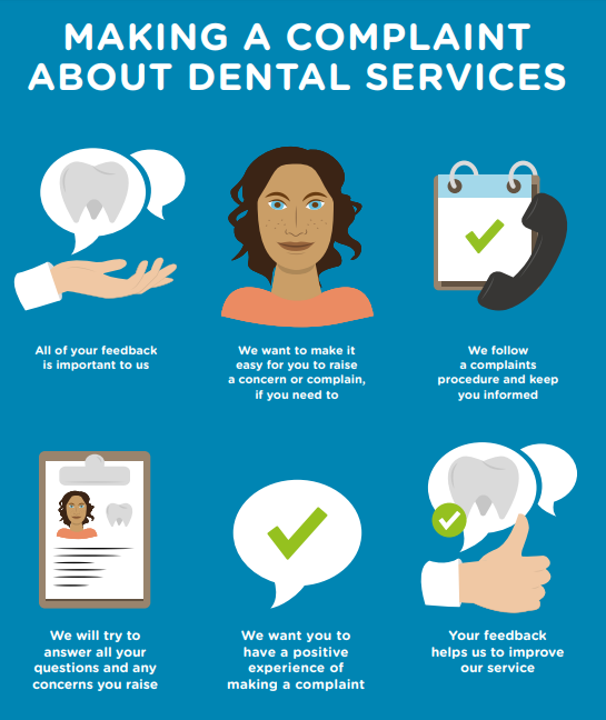 dentist appointment in sevenoaks, kent